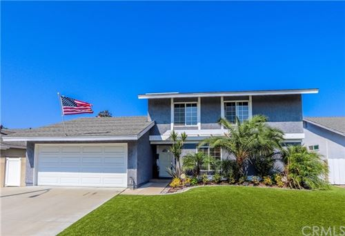 Photo of 5711 Rogers Drive, Huntington Beach, CA 92649 (MLS # OC20207832)