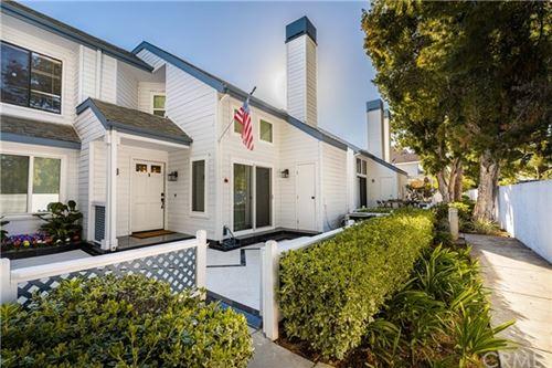 Photo of 129 Briarglen #37, Irvine, CA 92614 (MLS # OC21013832)