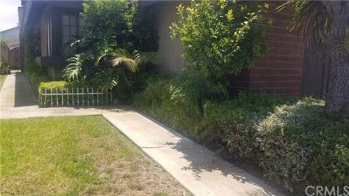 Tiny photo for 7846 Lori Drive, Huntington Beach, CA 92648 (MLS # OC21122832)