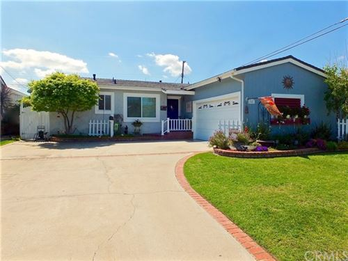 Photo of 6308 Edgefield Avenue, Lakewood, CA 90713 (MLS # PW20041832)
