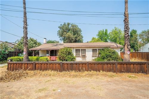 Photo of 13639 Sylvan Street, Van Nuys, CA 91401 (MLS # SR21196832)