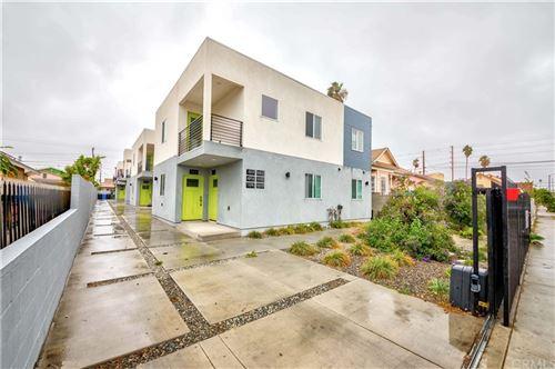 Photo of 529 W W 80th Street, Los Angeles, CA 90044 (MLS # TR21235832)