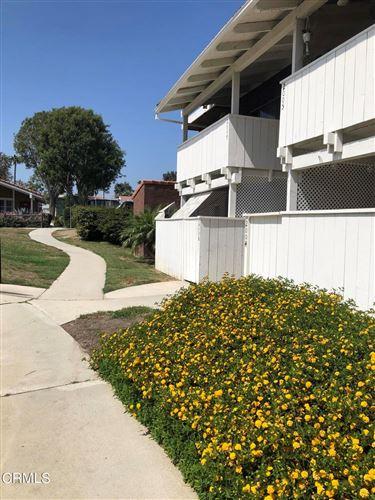 Photo of 1300 Saratoga Avenue #2007, Ventura, CA 93003 (MLS # V1-8832)