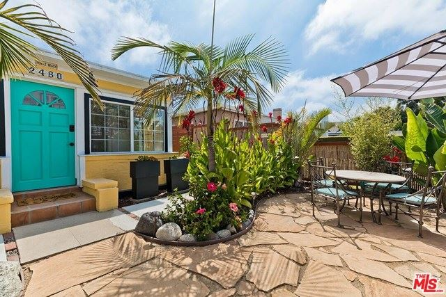 Photo of 2480 Glencoe Avenue, Venice, CA 90291 (MLS # 20609832)