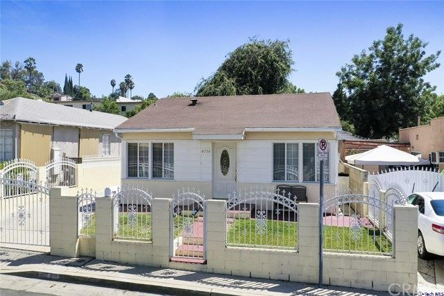 Photo of 4716 Lincoln Avenue, Los Angeles, CA 90042 (MLS # 320003832)