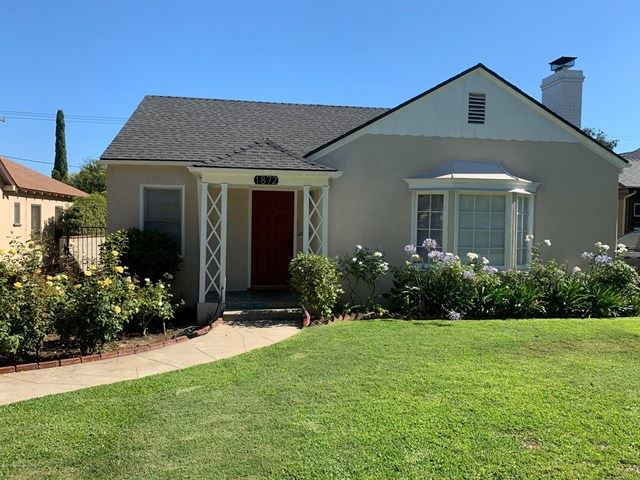 1872 Queensberry Road, Pasadena, CA 91104 - #: 820002832