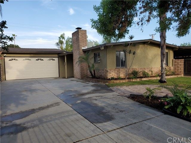 4302 N Hartley Avenue, Covina, CA 91722 - MLS#: CV21074832