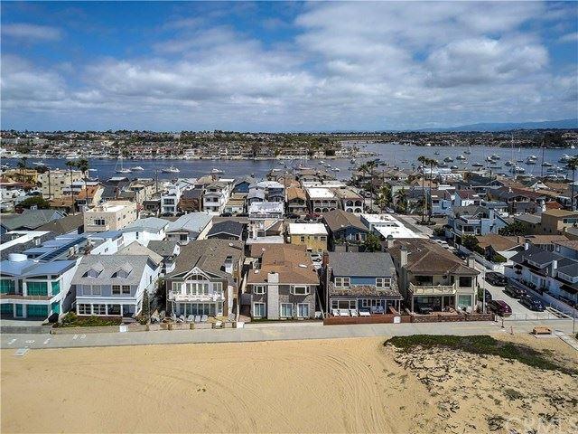 Photo of 908 W Oceanfront, Newport Beach, CA 92661 (MLS # NP20096832)