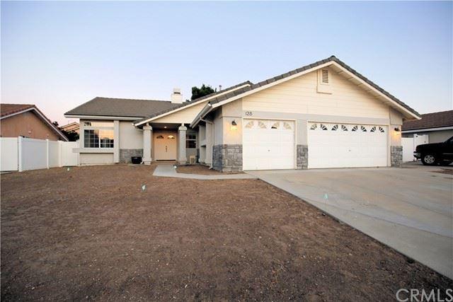 128 Riverbank Lane, Paso Robles, CA 93446 - #: NS21103832