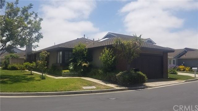 Photo for 7846 Lori Drive, Huntington Beach, CA 92648 (MLS # OC21122832)