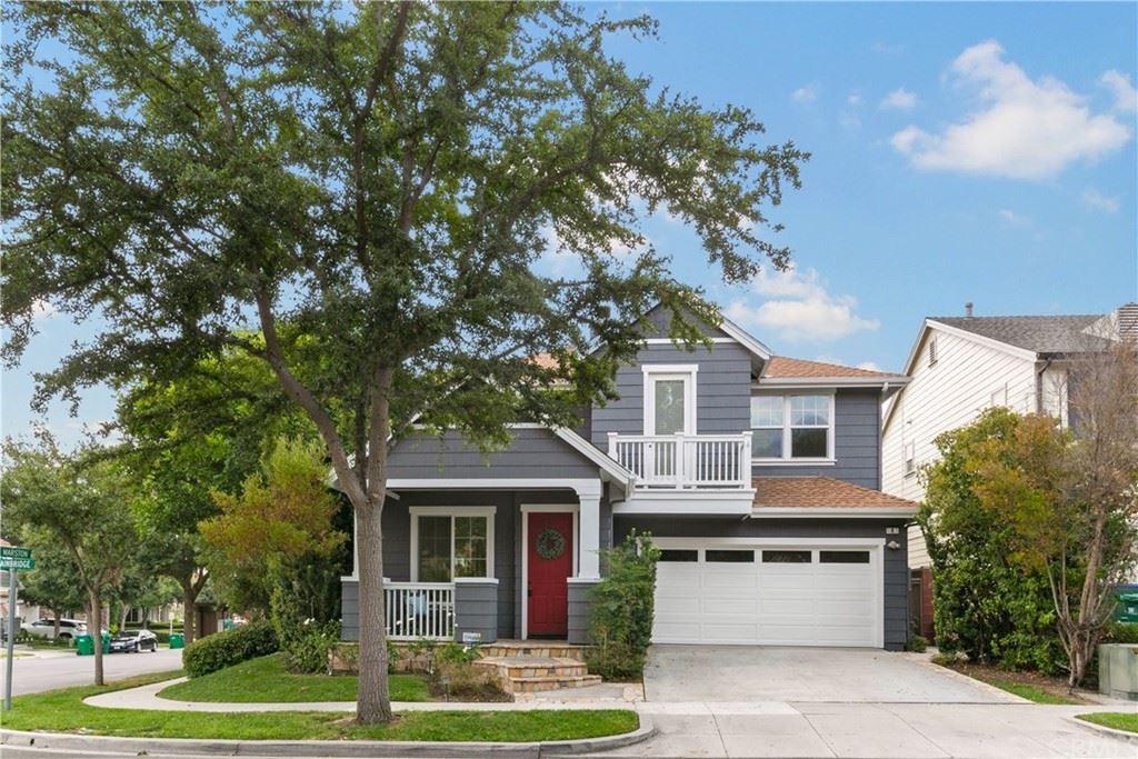 4 Bainbridge Avenue, Ladera Ranch, CA 92694 - MLS#: OC21186832