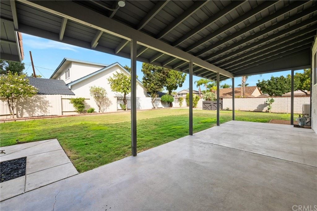 Photo of 1558 N Harding Street, Orange, CA 92867 (MLS # OC21225832)