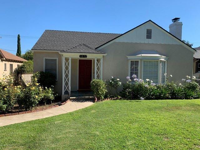 1872 Queensberry Road, Pasadena, CA 91104 - #: P0-820002832