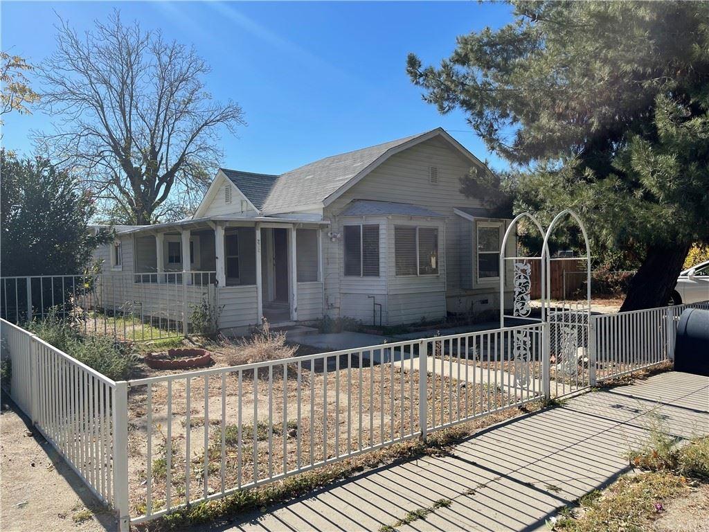 252 E 2nd Street, San Jacinto, CA 92583 - MLS#: PW21224832