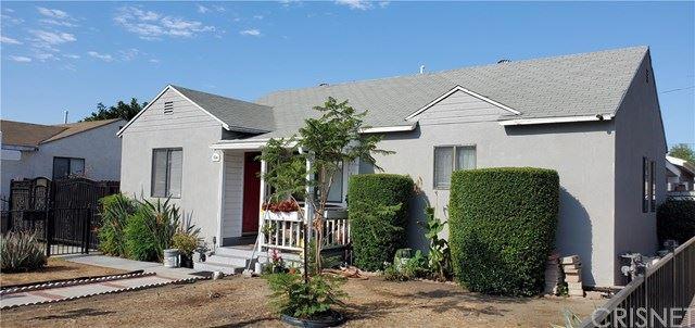 7539 Farmdale Avenue, North Hollywood, CA 91605 - MLS#: SR20188832