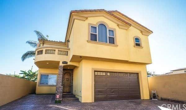 4718 W 167th Street, Lawndale, CA 90260 - MLS#: SW21200832