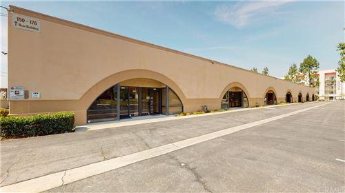 Photo of 120 W Pomona Avenue, Monrovia, CA 91016 (MLS # CV20123833)