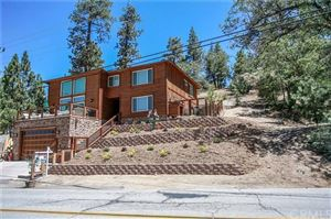 Photo of 43160 Moonridge Road, Big Bear, CA 92315 (MLS # PW19035833)