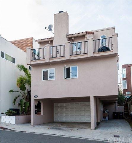 Photo of 821 Cypress Avenue, Hermosa Beach, CA 90254 (MLS # SB20119833)