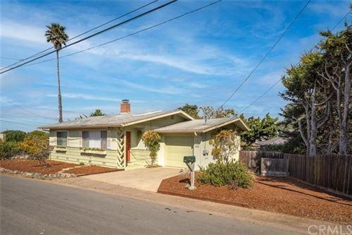 Photo of 384 Henrietta Avenue, Los Osos, CA 93402 (MLS # SC20228833)