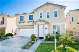 Photo of 27113 Red Cedar Way, Canyon Country, CA 91387 (MLS # SR19167833)