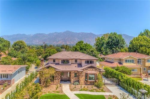 Photo of 1143 Paloma Drive, Arcadia, CA 91007 (MLS # TR21005833)