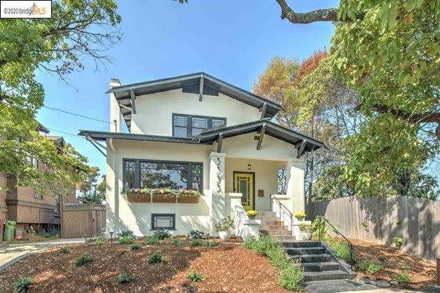3333 Kempton Ave, Oakland, CA 94611 - MLS#: 40920833