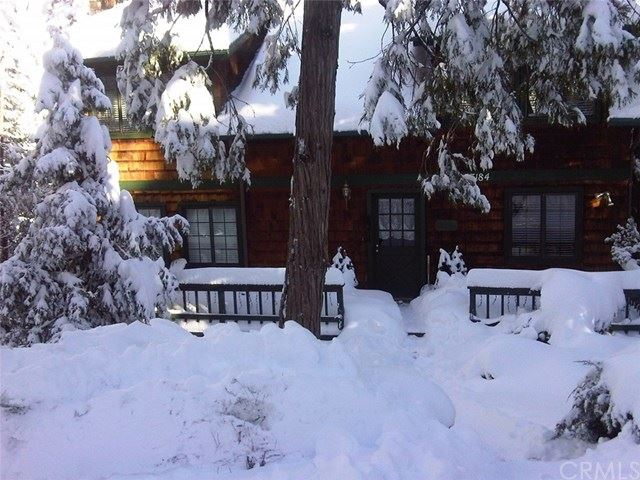 53184 Double View Drive, Idyllwild, CA 92549 - #: IV20127833
