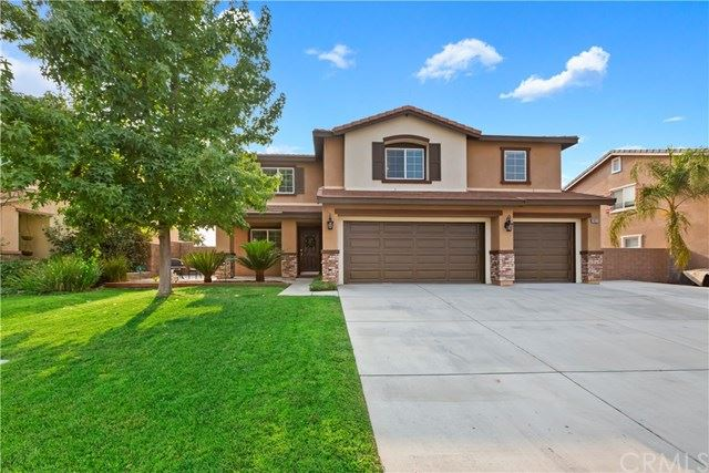 9373 Golden Lantern Road, Riverside, CA 92508 - MLS#: IV20186833