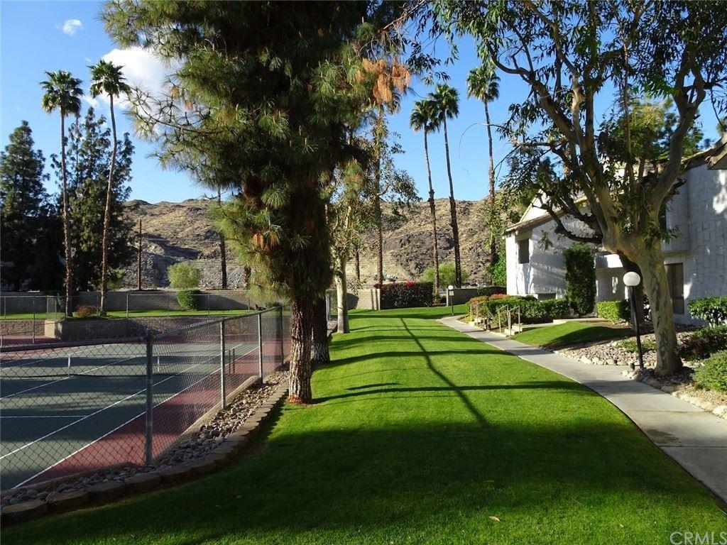 5125 E Waverly Drive #B17, Palm Springs, CA 92264 - MLS#: IV21207833