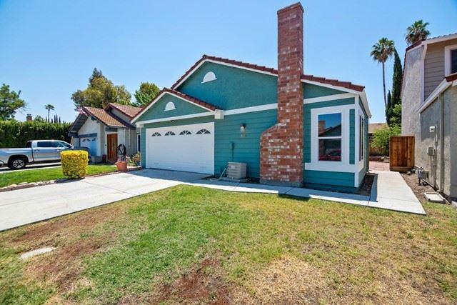 550 Lanfair Circle, San Jose, CA 95136 - #: ML81849833