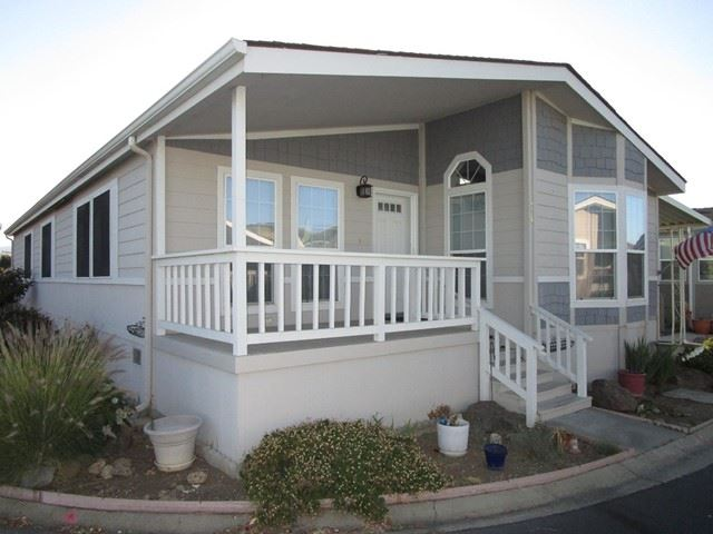 275 Burnett Avenue #74, Morgan Hill, CA 95037 - MLS#: ML81850833