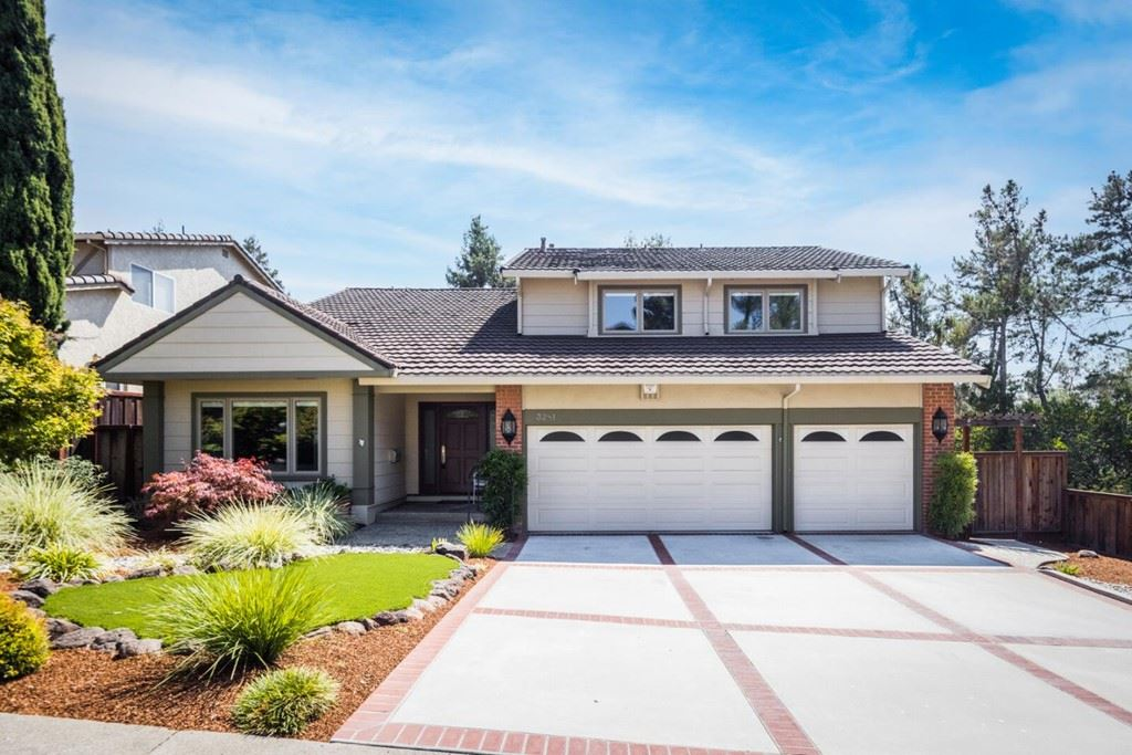 3281 La Mesa Drive, San Carlos, CA 94070 - MLS#: ML81861833