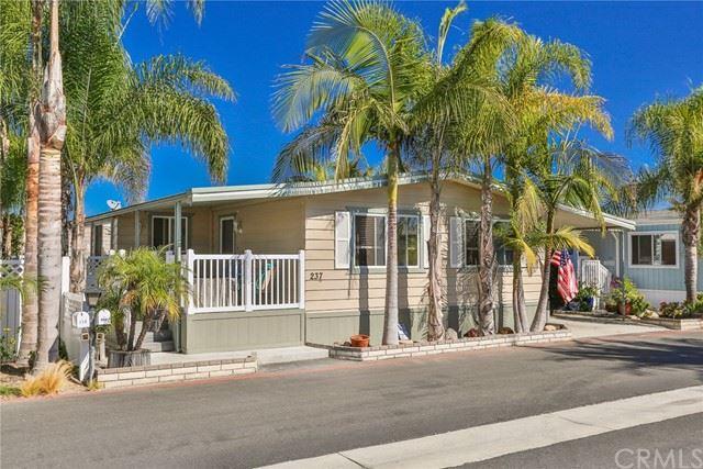 20701 Beach Boulevard #237, Huntington Beach, CA 92648 - MLS#: OC21124833