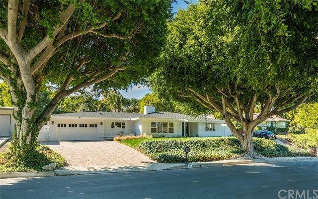 37 Shady Vista Road, Rolling Hills Estates, CA 90274 - MLS#: PV21045833