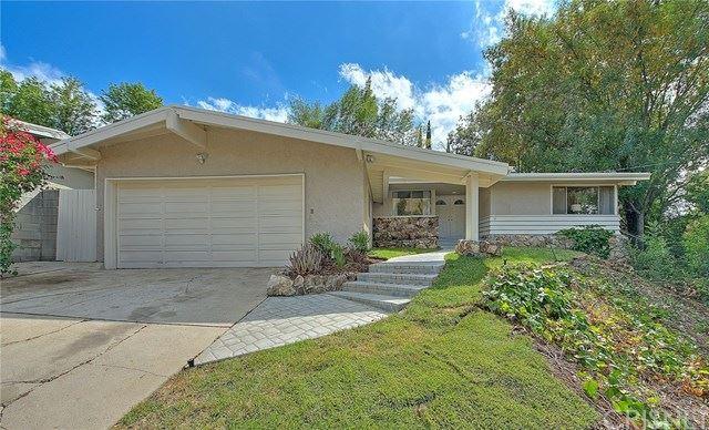 4853 Rosa Road, Woodland Hills, CA 91364 - #: SR20125833