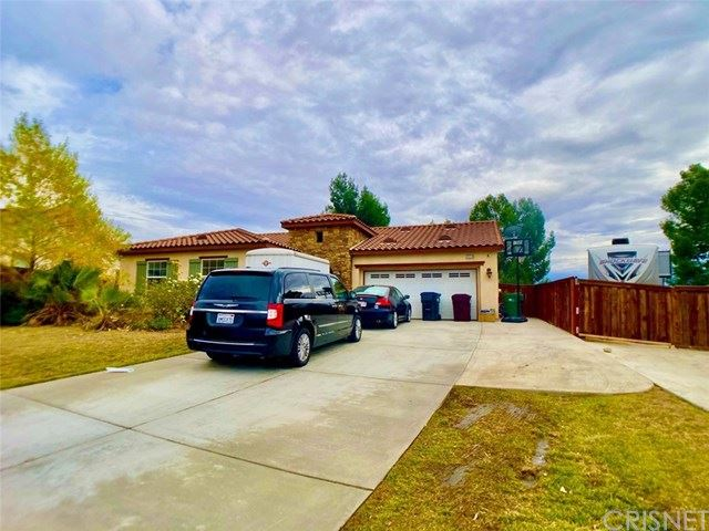 25129 Abbey Lane, Moreno Valley, CA 92557 - MLS#: SR20258833