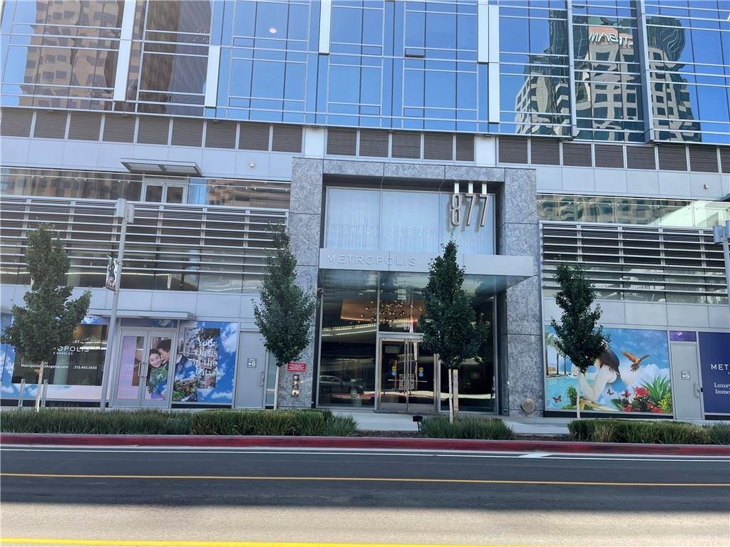 877 Francisco Street #1618, Los Angeles, CA 90017 - #: TR21163833