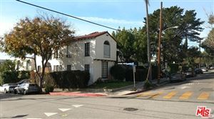 Photo of 9000 PHYLLIS Avenue, West Hollywood, CA 90069 (MLS # 19460834)