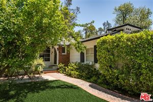 Photo of 5046 ALHAMA Drive, Woodland Hills, CA 91364 (MLS # 19488834)