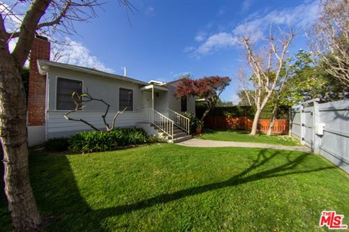 Photo of 813 COEUR D ALENE Avenue, Venice, CA 90291 (MLS # 20552834)