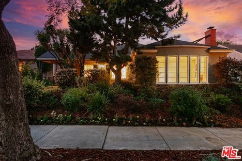 Photo of 1909 S CREST Drive, Los Angeles, CA 90034 (MLS # 20555834)