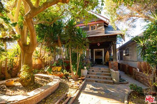 Photo of 53 Dudley Avenue, Venice, CA 90291 (MLS # 20645834)