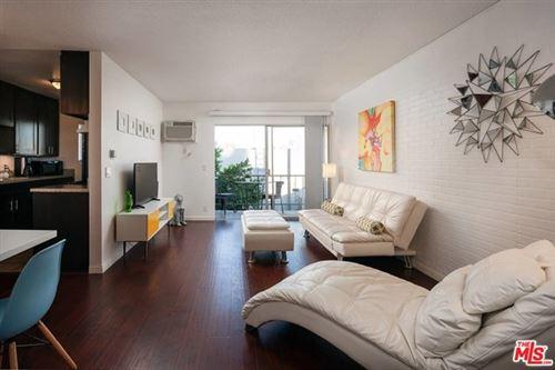 Photo of 1348 N Vista Street #8, Los Angeles, CA 90046 (MLS # 20663834)