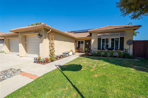 Photo of 42103 Thoroughbred Ln, Murrieta, CA 92562 (MLS # 210007834)