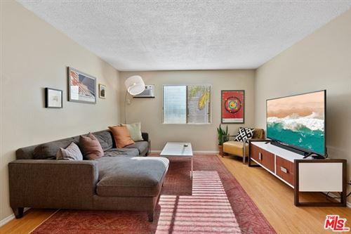 Photo of 3756 Bagley Avenue #204, Los Angeles, CA 90034 (MLS # 21679834)