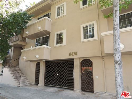 Photo of 8474 Romaine Street #102, West Hollywood, CA 90069 (MLS # 21683834)