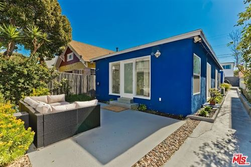 Photo of 30 23Rd Avenue, Venice, CA 90291 (MLS # 21694834)