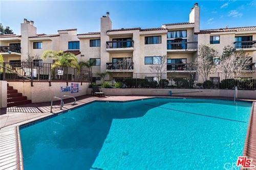 Photo of 8180 MANITOBA Street #215, Playa del Rey, CA 90293 (MLS # 21698834)