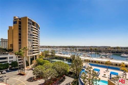 Photo of 4314 Marina City Drive #330, Marina del Rey, CA 90292 (MLS # 21706834)